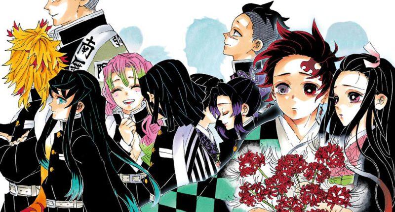"""Demon Slayer"": Koyoharu Gotouge, the mysterious creator of the famous manga and anime"