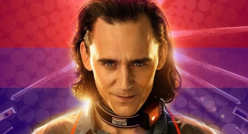 Marvel: Loki officially confirms that he is bisexual in the Disney Plus series