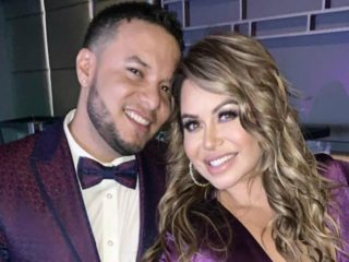 Chiquis Rivera's lawyer confirms that the singer is not yet divorced from Lorenzo Méndez and explains the reasons