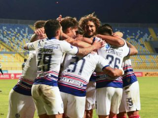 """San Lorenzo could lose a historic footballer: """"We are negotiating, but there are differences"""""""
