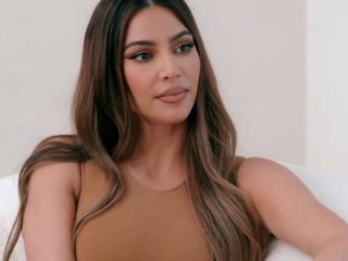 """See how Kim Kardashian opens up about her """"lonely"""" marriage to Kanye West"""