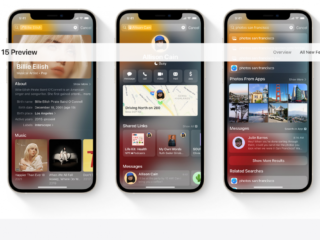 """""""Shared with You"""": Apple stuffs received content into other apps"""