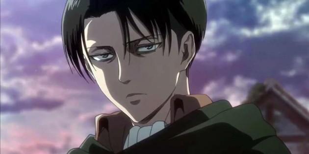 Shingeki no Kyojin: Hajime Isayama said which would be Levi's favorite manga