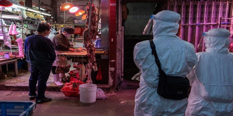 Spain doubts China: Intelligence Service will investigate the origin of the coronavirus