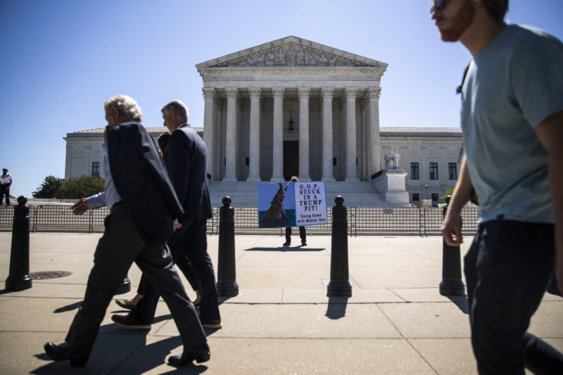 Supreme Court Rules in Favor of Catholic Adoption Agency Rejecting Same-Sex Couples