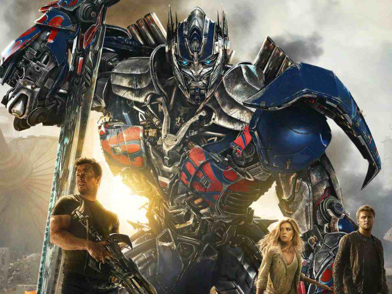 La nueva película de Transformers ya tiene a su director