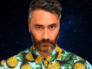 Taika Waititi and Star wars When will your movie be shot?
