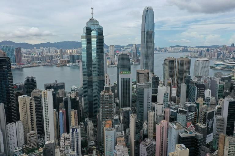 Taiwan withdraws staff from Hong Kong office after ultimatum