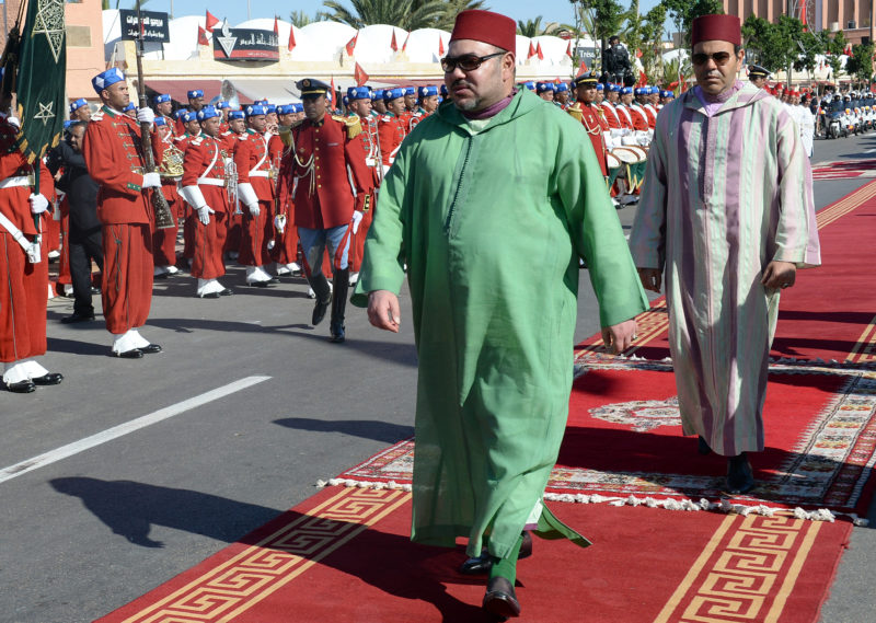 Tension over Western Sahara leaves development aid from Berlin to Rabat up in the air