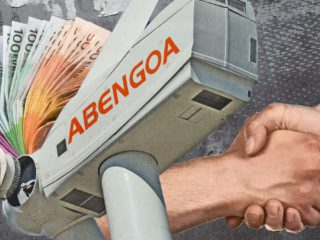 Terramar polls several international funds to sell its Abengoa package