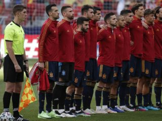 The Army will vaccinate the Spanish team this Friday