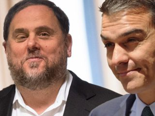 The Civil Guard finds ERC's hidden plan: return to the unilateral path after the pardons