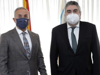The IOC donates to Spain the 3,888 doses of Pfizer used to vaccinate Olympic athletes
