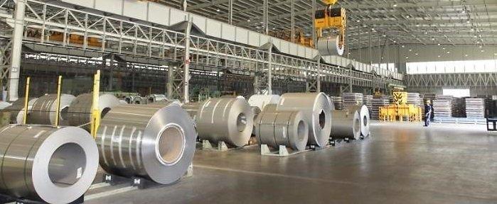 La japonesa Nippon Steel coloca un 7,9 % de Acerinox por 218 millones