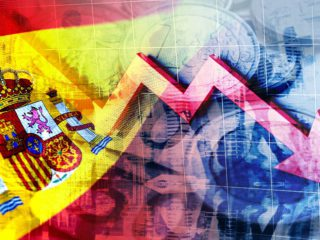 The OECD portrays Sánchez: Spain continues in May as the country with the most economic impact from the covid