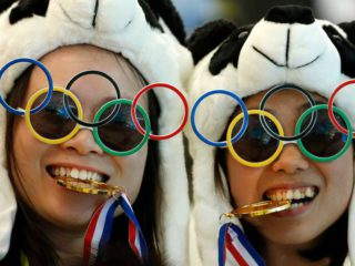 The Olympic Games will have an audience and there will be up to 10,000 people per venue: what will be the requirements