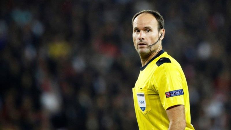 The Spanish referees who will whistle this Eurocup