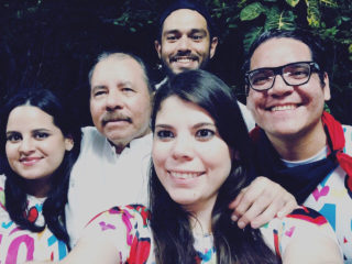 The United States imposes economic sanctions on a daughter and three Ortega officials for the offensive against opponents in Nicaragua