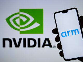 The biggest chip design companies: Nvidia shakes Qualcomm's chair