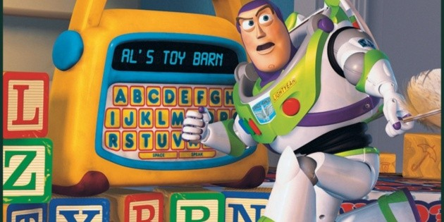 The day Pixar deleted 'Toy Story 2' by mistake before the premiere