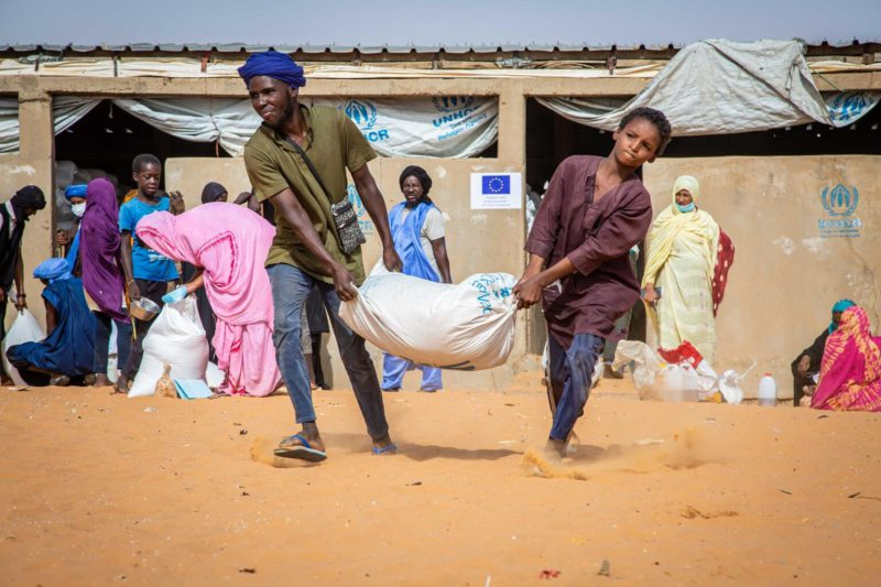 The impossible return of the Sahel refugees