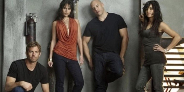 The most beloved characters in the Fast and Furious saga