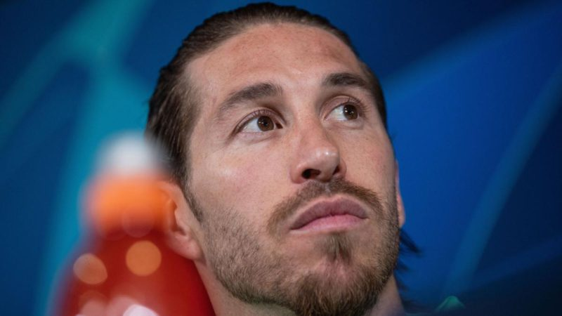 The new option for the future that Sergio Ramos is considering