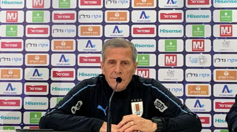 The particular explanation of Maestro Tabárez on why Uruguay will not make Lionel Messi a personal brand