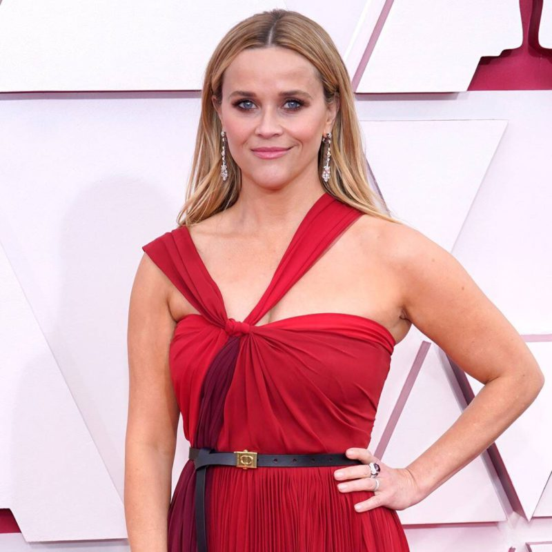 The role that gave Reese Witherspoon panic attacks and forced her to treat herself with hypnosis