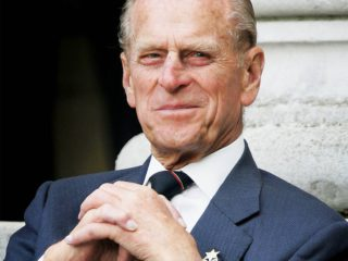 The special way they honored Prince Philip on his 100th birthday