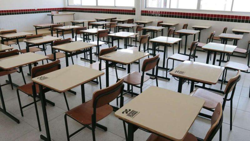 The state of Santa Catarina banned inclusive language in schools