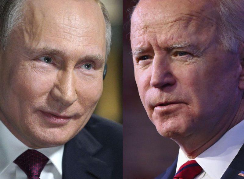 The summit between Putin and Biden in Geneva seeks to unfreeze the dialogue between the US and Russia