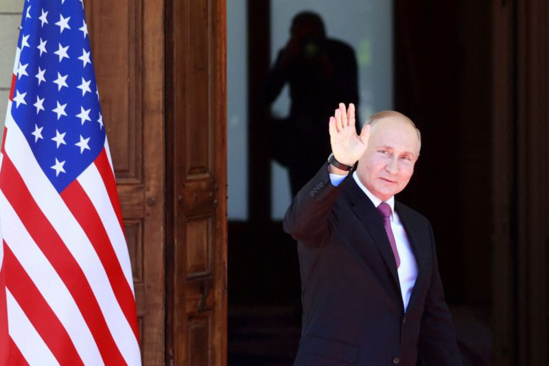 The summit of Biden and Putin in search of the thaw begins
