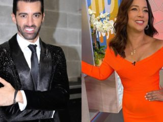 This gesture by Toni Costa would show that he is far from reconciled with Adamari López