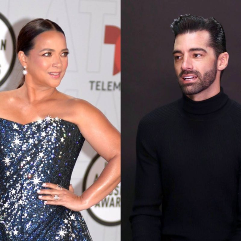 This is how Adamari López and Toni Costa face the first days of their separation