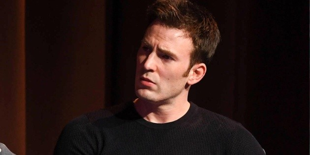 This is why he gets hurt: the unpublished character that Chris Evans will play in the Gray Man