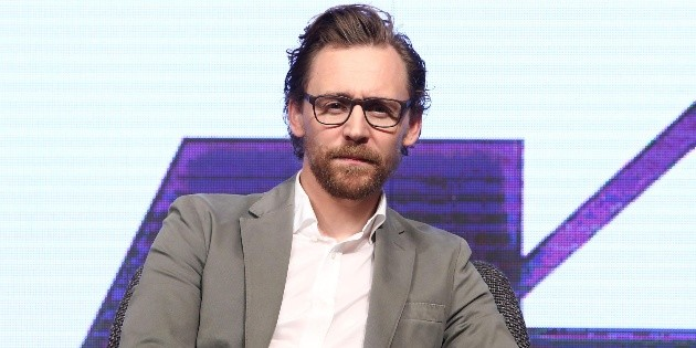 Tom Hiddleston's passion that keeps him away from acting