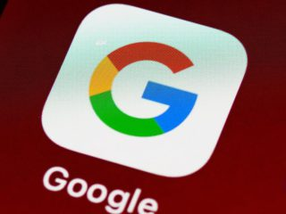 Google: the steps to delete search history of the last 15 minutes on iOS