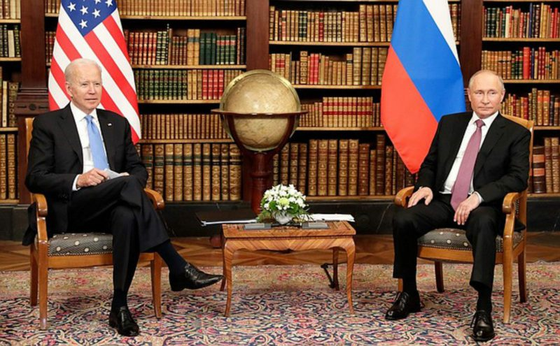 USA and Russia want to talk about mutual cyberattacks