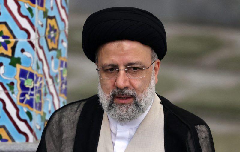 Ultra-conservative Ebrahim Raisi wins Iran elections