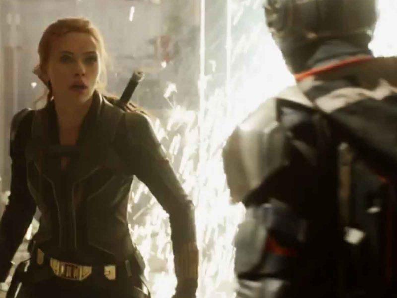 Una frase de Los Vengadores (2012) podría revelar a la villana de Viuda Negra