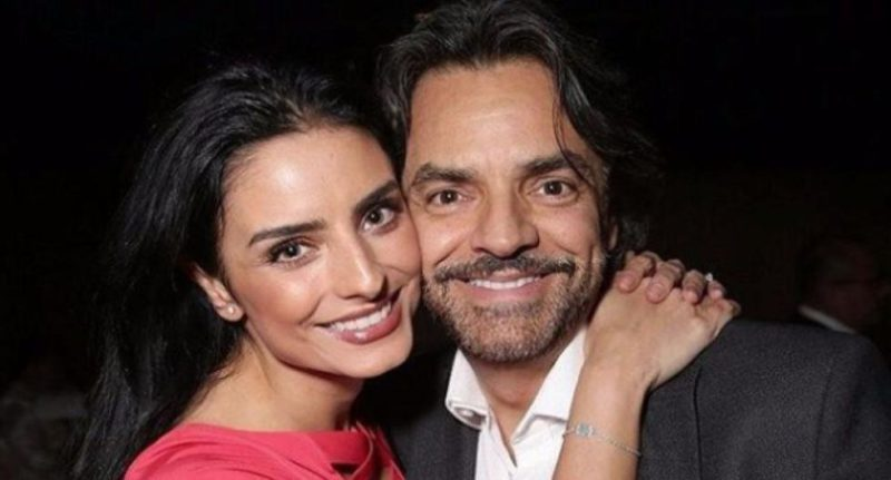 Aislinn Derbez: who is Jonathan Kubben the influencer who would have conquered the heart of Eugenio Derbez's daughter