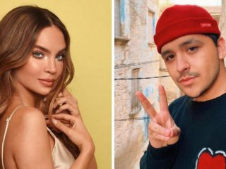 """Christian Nodal wishes to have a baby with Belinda at the age of 24: """"That is my plan"""""""