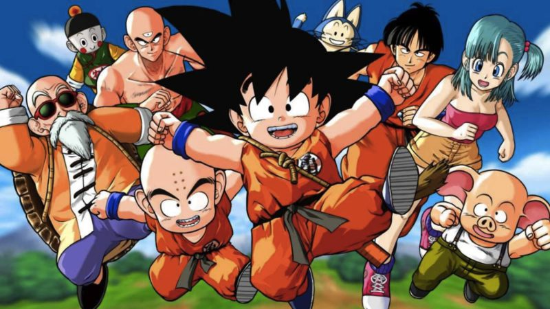 Valencian public television refuses to broadcast the Dragon Ball series as macho
