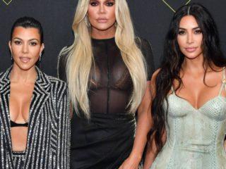 Watch a sneak peek at Keeping Up With the Kardashians' dramatic reunion