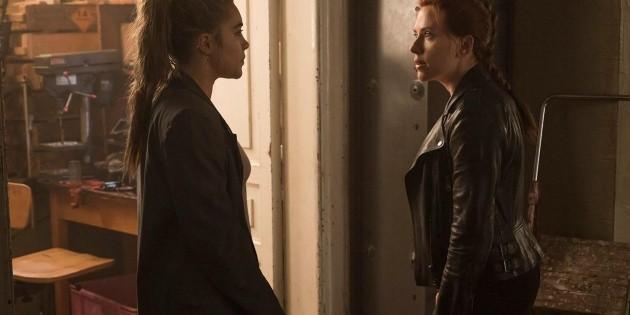 Why Marvel will fire Scarlett Johansson after Black Widow