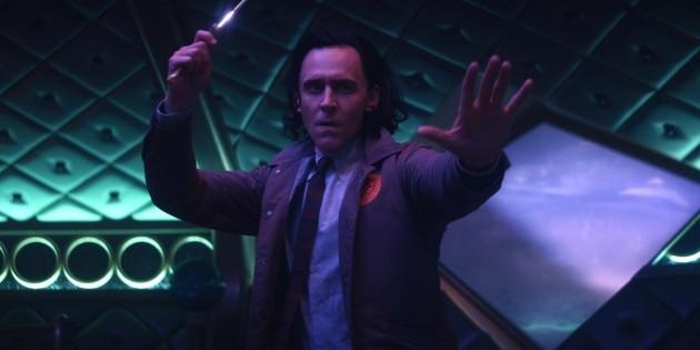 Why is the Loki series on Disney + losing audience?