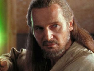 Will Liam Neeson have a cameo in the Obi-Wan Kenobi series?