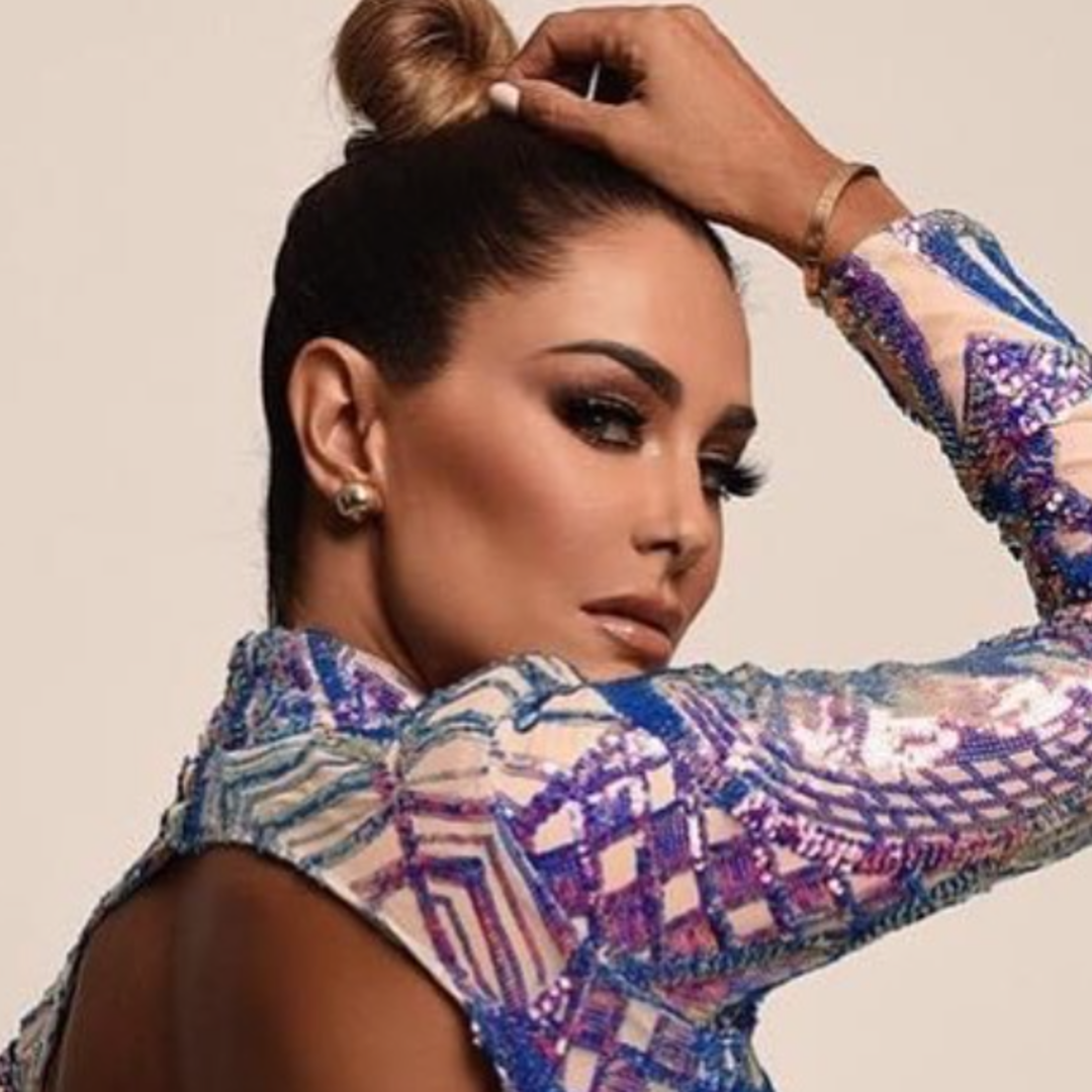 Will Ninel Conde dabble in OnlyFans ?!