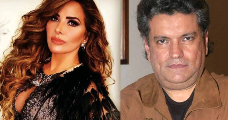 Will Sergio Andrade be in the Gloria Trevi bioseries?